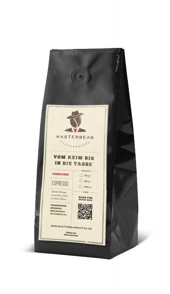 Dark Roast Espresso